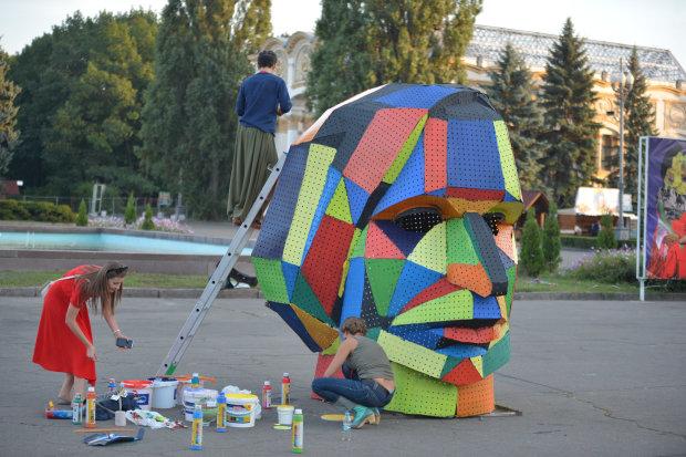 В Украине появится уникальный арт-объект, такого в Европе еще не видели: создадим прецедент
