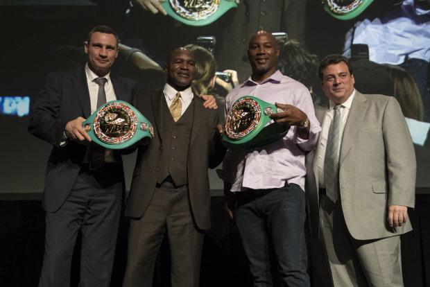 З 30 вересня по 5 жовтня у Києві пройде Конгрес WBC