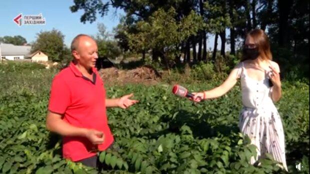 """Уникальный бизнес львовского фермера привлек внимание всего мира: """"3 миллиона евро с 1 гектара"""""""