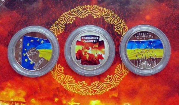 Топ-5 сувенірів з Євромайдану (фото)