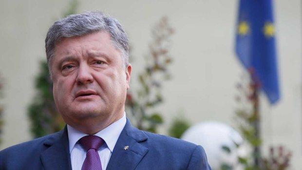 Порошенко напал на Зеленского и Тимошенко во время форума в Киеве