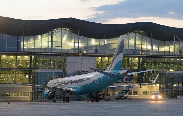 Повітря нашпиговане аміаком: аеропорт Бориспіль екстрено призупинив роботу