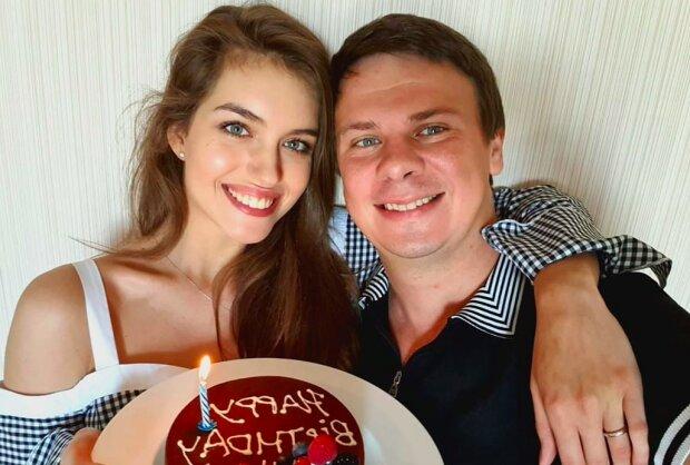Дмитро Комаров, instagram.com/komarovmir/