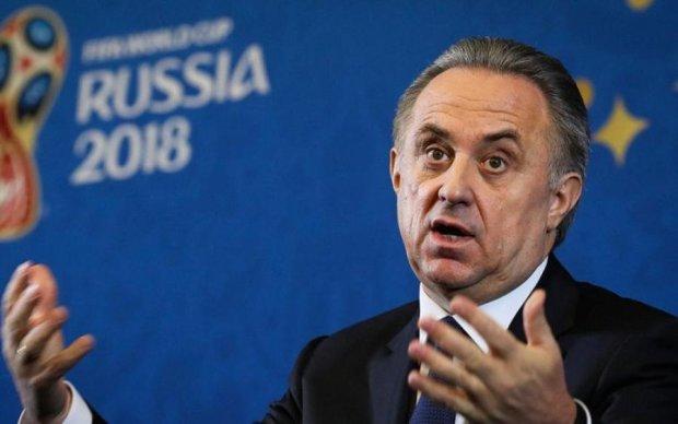 Свято закінчилось: ФІФА почала розслідування проти Росії