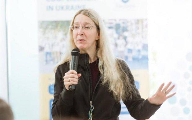 Нормы не существует: Супрун посоветовала украинцам меньше пить