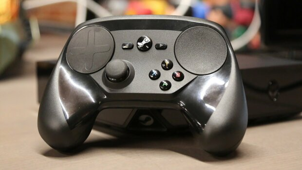 Steam Controller, YouTube