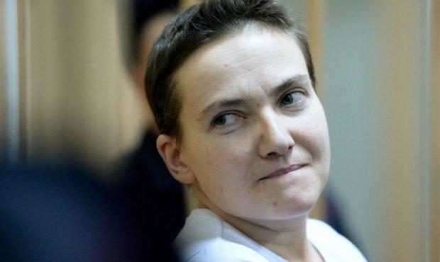 Захист Савченко має відеодоказ невиновності льотчиці
