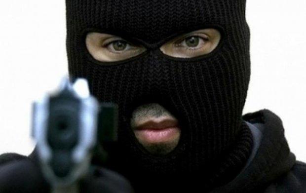 В столице ограбили офисный центр