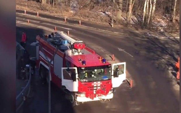 Сбивший 9 человек в Домодедово водитель был болен