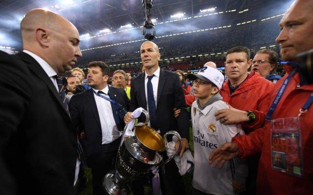 Найкращий футбольний клуб Європи визначився з головним тренером