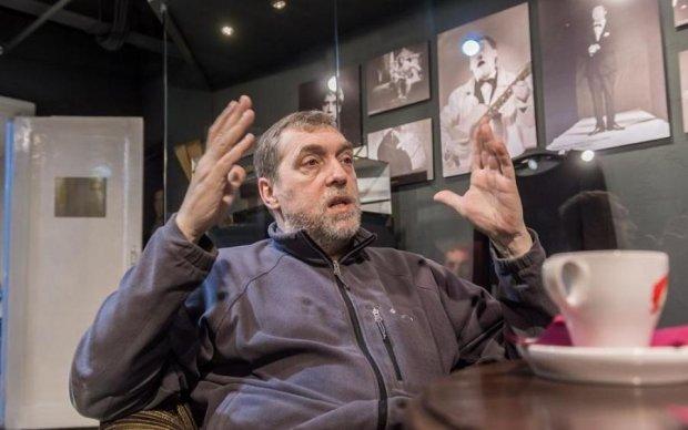Сын Высоцкого обиделся на крымчан