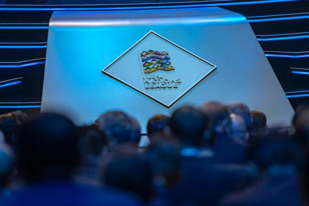 УЕФА отменил Лигу наций, Getty Images