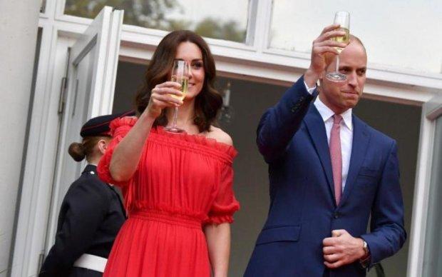 Кейт Міддлтон народила ще одного престолоспадкоємця