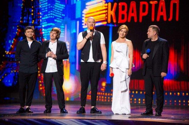 """Виступ """"95 Кварталу"""" на Новий рік: українцям назвали вартість концерту, Зеленського можна замовити окремо"""