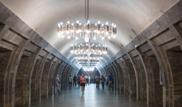 В Киеве закроют три популярные станции метро: что происходит