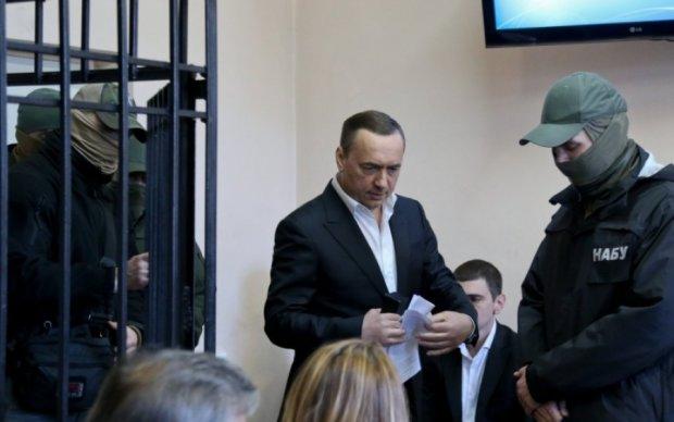 Мартиненко повинен сісти до в'язниці, - Лещенко