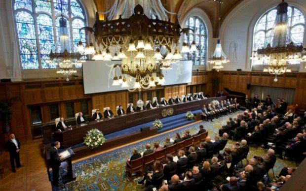 """Кремль уже празднует """"победу"""" в суде ООН"""