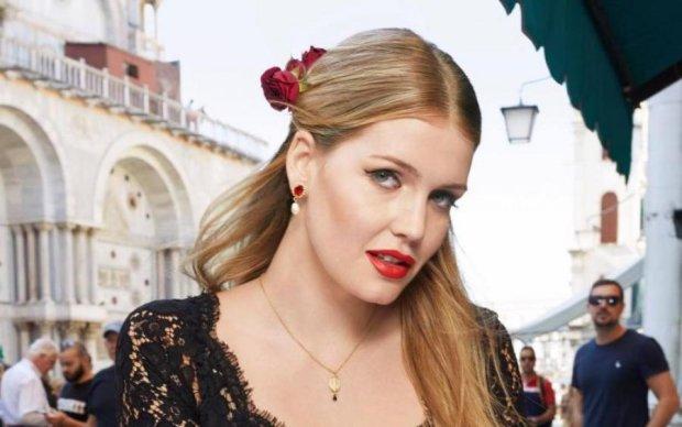 Племянница принцессы Дианы помогла легендарным модельерам