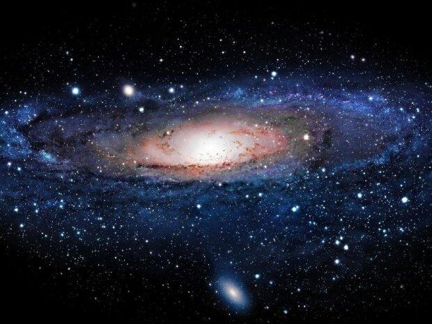 Вселенная хочет что-то сказать: сразу шесть галактик внезапно стали ярче