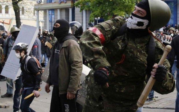 """Кремлевского """"шатуна"""" засекли в Киеве"""