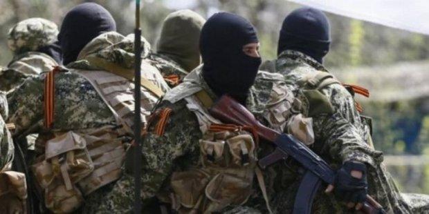 """Луганские боевики приняли """"закон о военном положении"""""""