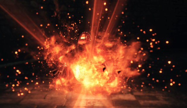 У Києві біля посольства Росії прогримів вибух: перші подробиці