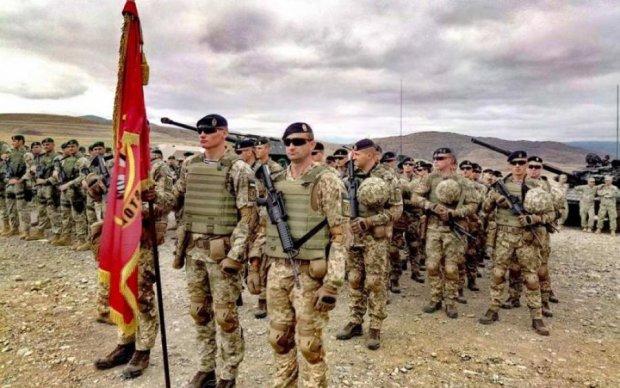 Навчання НАТО в Грузії: українські військові покажуть потенціал