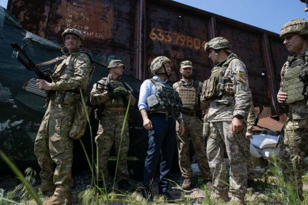 Зеленський призначив заступницю голови Служби зовнішньої розвідки України: хто вона