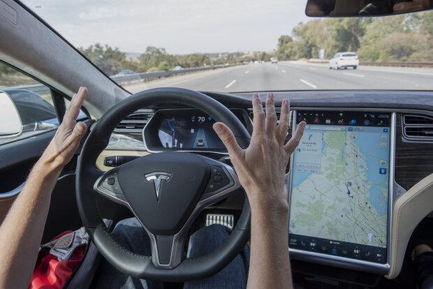 Tesla, фото: habr.com