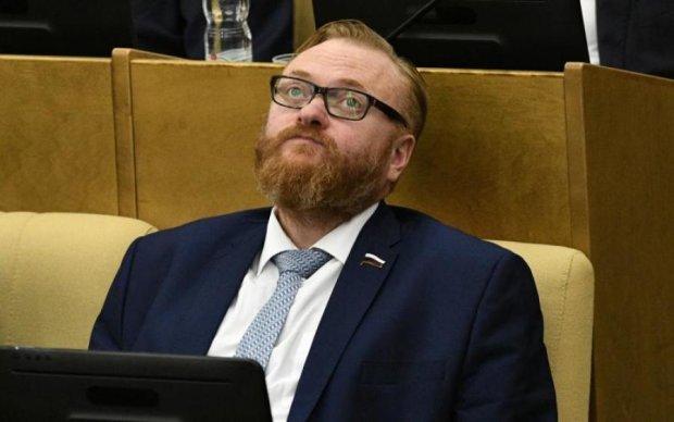 Інтим за талонами: в Росії хочуть перенести антиутопію в реальність