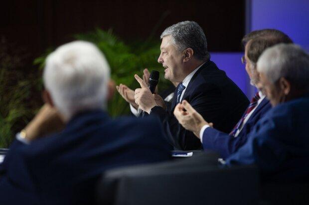 Порошенко обещает украинцам три миллиона: все дело в Гонтаревой