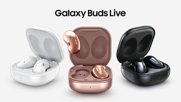 Samsung представила Galaxy Watch3 і Galaxy Buds Live