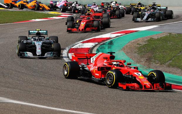 Утвержден календарь Формулы-1 на 2019 год