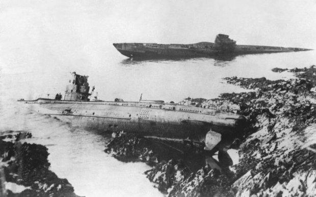 Смерть у безодні: найстрашніші катастрофи підводних човнів