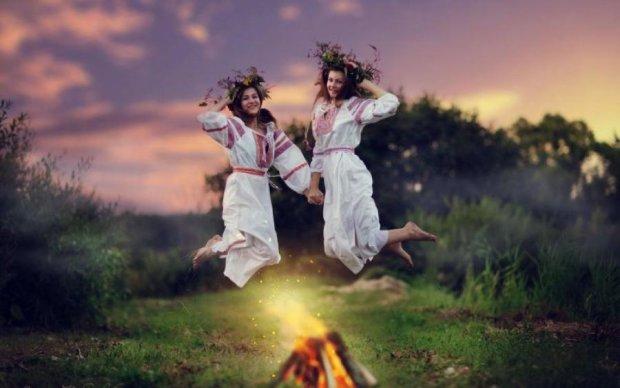 Свято Івана Купала 2018: історія і традиції святкування