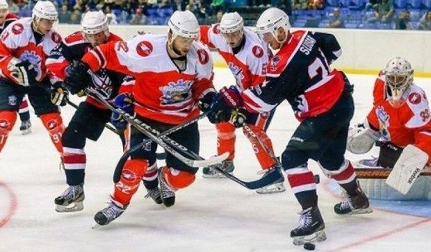 Украинские хоккейные команды зовут в чемпионат Беларуси