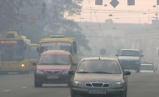 """Киев пробил дно """"грязного"""" антирейтинга - дышать страшно"""