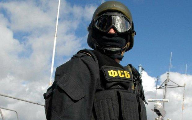ФСБ полює на росіянина через дитячі малюнки