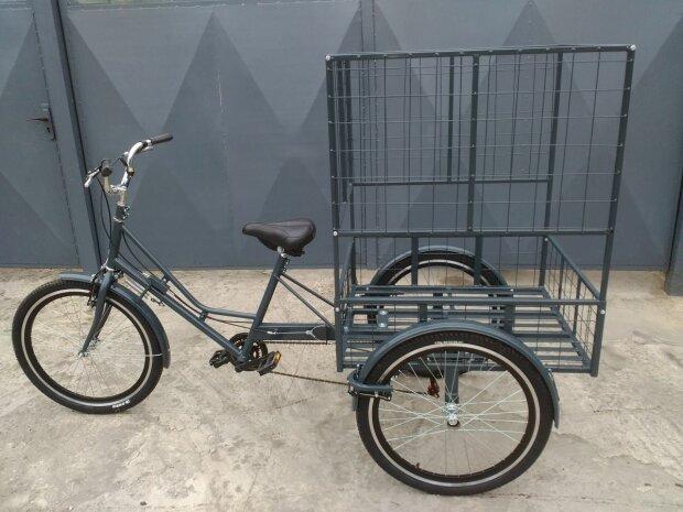 Забудьте про бензин, выхлопные газы и СТО: грузовые велосипеды заменят авто совсем скоро, основные преимущества новинки