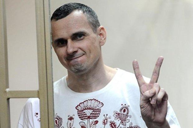 Олег Сенцов будет отбывать наказание в Иркутске