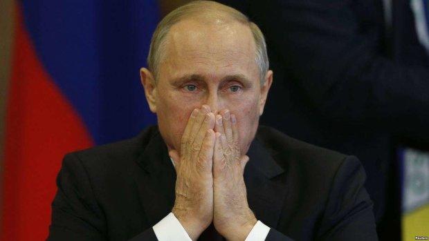 Останній рік Путіна: Росія на межі дефолту - розплата за злочини в Україні