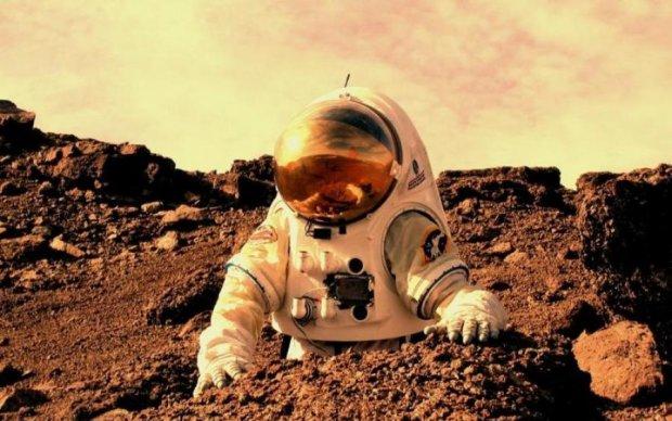 Зима на Марсі: у NASA показали, що чекає на колонізаторів