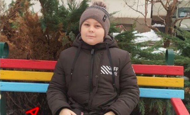 """Агресивна хвороба атакувала маленького Андрійка і руйнує мозок: """"Врятуйте хлопчика, що любить життя"""""""