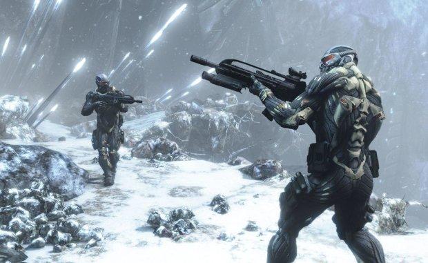 Создатели легендарной Crysis проговорились о новой игре