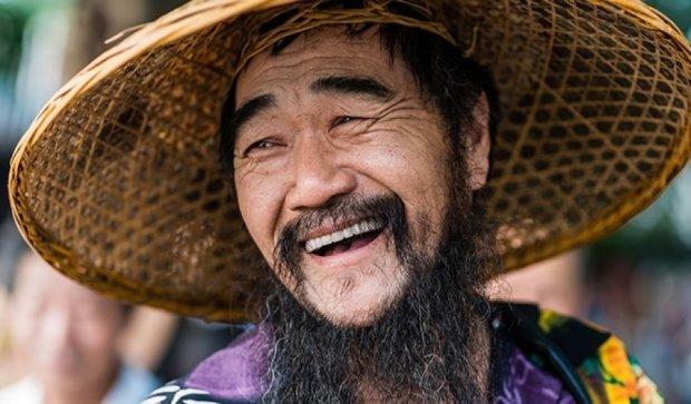 Ученые обнаружили божественное происхождение китайцев