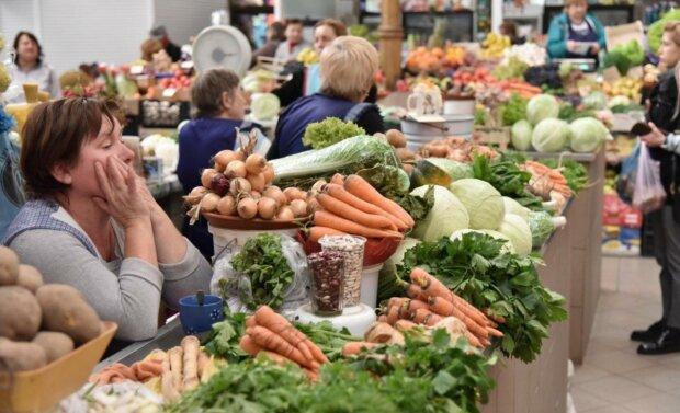 Обійдуться без печені та олів'є на Новий рік: на ринках значно зросла ціна на овочі
