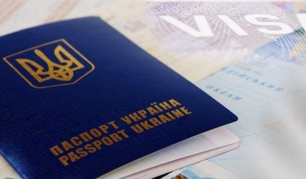 За прошлый год Польша выдала почти миллион виз в Украине