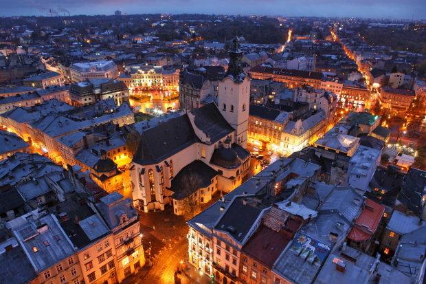Как выглядел Львов в VIII веке: миру показали уникальную историческую реконструкцию