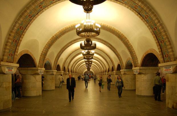 В Киеве избили участника Нацотбора на Евровидение: напали толпой в метро
