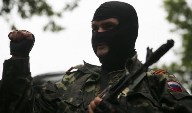 Терористи 65 разів атакували військових - штаб АТО